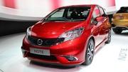 Nissan note 2 : nouvelle B