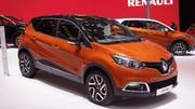 Renault Captur : Quand le Losange contre-attaque