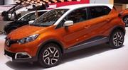 Renault Captur : Clio des champs !