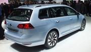 Volkswagen Golf 7 SW : en avant coffre !