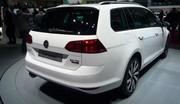 Volkswagen Golf Variant (SW)