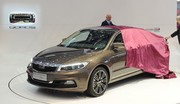 Qoros 3 : Première impression sur la qualité de cette voiture chinoise