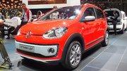 La Volkswagen Cross Up! : en habits champêtres
