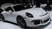 Porsche 911 GT3 : la pistarde civilisée