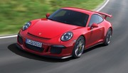 Porsche 911 GT3 : la reine de la piste