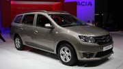 Dacia Logan MCV, le maxi break à mini prix