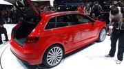 Audi A3 e-tron : le chameau d'Ingolstadt
