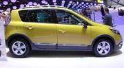 Nouveau Renault Scénic XMOD : le tout-chemin au losange