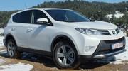 Essai Toyota Rav4 : à nouveau roi des SUV ?