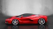 LaFerrari : La plus rapide des Ferrari !