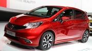 Nissan Note : bonne note pour Nissan