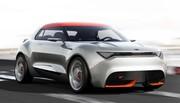 Kia Provo Concept : Le Juke dans le viseur