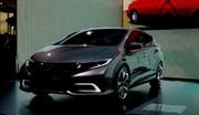 Honda mise sur les concepts
