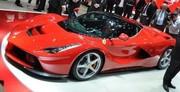 McLaren P1, LaFerrari, Lamborghini Veneno… Les Supercars au Salon de Genève