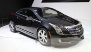Cadillac ELR : fausse nouveauté