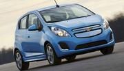 Voiture électrique : General Motors vise les 320 km d'autonomie