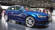 Audi A3 e-tron & g-tron