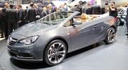 Opel Cascada : jolie