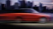 Nouveau Range Rover Sport : prêt pour New York
