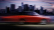 Teaser du prochain Range Rover Sport