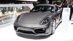 Porsche Cayman : monsieur plus