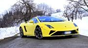 Essai Lamborghini Nova Gallardo LP560-4 : la sursitaire