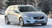 Essai Volvo V60 D6 AWD Plug-in Hybrid : À la mode de chez nous !