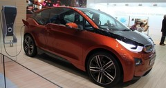 BMW i3 Concept Coupé: Première européenne à Genève