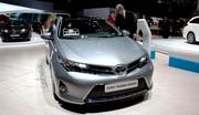 Genève 2013 : Toyota a du nouveau dans ses bagages