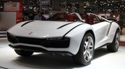 Italdesign Giugiaro Parcour Concept : le superSUV
