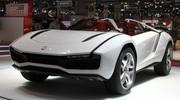 Italdesign Giugiaro Parcour Concept : le superSUV