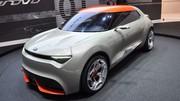 Concepts Kia GT et Provo : Bientôt la série ?