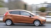 Essai Ford Fiesta 1.0 Ecoboost 100 ch vs Renault Clio 0.9 TCe : La Fiesta bombe le torse face à la Clio
