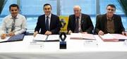 Renault : 3 syndicats signent l'accord de compétitivité
