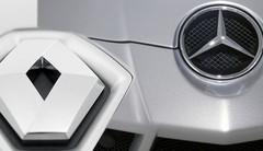 Il n'y aura pas de haut de gamme Renault sur base Mercedes