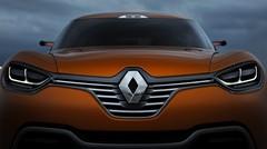 Renault sans Mercedes pour le haut de gamme