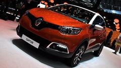 Renault Captur : les tarifs