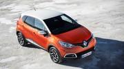 Tarif officiel de la nouvelle Renault Captur