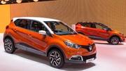 Renault Captur : de 15 500 à 22 700€