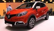 Renault Captur : tous les tarifs du crossover au losange