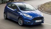Ford Fiesta ST : à partir de 23 700€