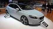 Volvo V40 : un nouveau moteur essence T2 de 120 ch
