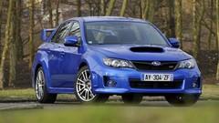 La Subaru WRX STI S va s'afficher à 39 900 €