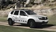 Dacia Duster Aventure : à partir de 14 350 €