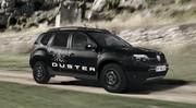 Dacia Duster : plus d'équipements et une série limitée Aventure