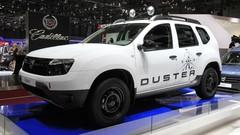 Dacia Duster Aventure : la personnalisation low cost