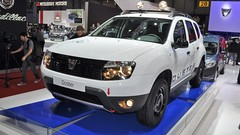 Dacia Duster Aventure : les tarifs