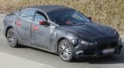 Maserati Ghibli : La tueuse de Mercedes E AMG