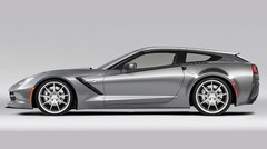 Chevrolet Corvette : Callaway prépare le break