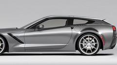 Corvette C7 Stingray : et maintenant, le Shooting Brake Callaway